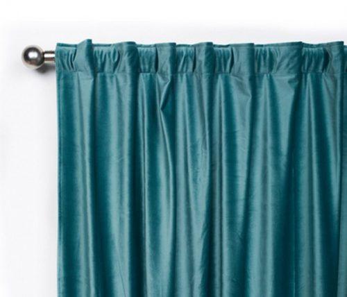 cortinas opacas modelos en descuento ikea y leroy merlin