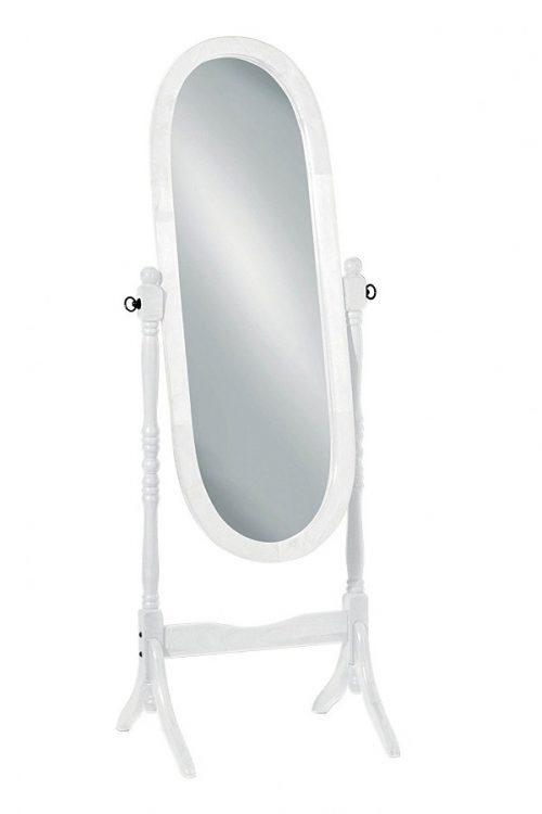 Espejos de pie baratos CLP