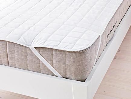 Cubre colchón Ikea Viscoelástico