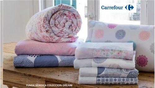 Fundas Edredon Carrefour.Fundas Nordicas Carrefour Ofertas Unicas Y Disenos Actuales
