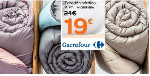 Ofertas únicas Carrefour
